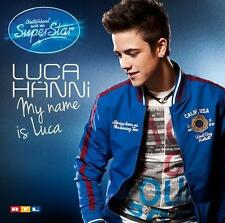 My name is Luca von Luca Hänni (2012)