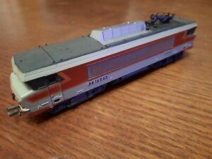 Locomotive BB 15063 lima