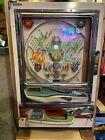 Nishijin+D+X+Vintage+Pachinko+Arcade+Pinball+Machine+Game+Made+In+Japan