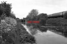 PHOTO  1976 WILTSHIRE CROFTON LOCK NO 62 KENNET AND AVON CANAL THIS IS THE SECON