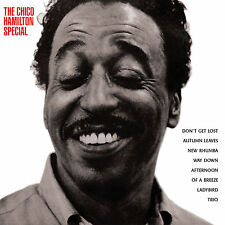 CD CHICO HAMILTON SPECIAL DON'T GET LOST AUTUMN LEAVES NEW RHUMBA WAY DOWN ETC