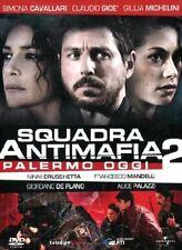 Anti-Mafia Team-Palermo today-Season 2 (4 DVD).