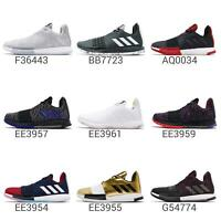 adidas Harden Vol. 3 BOOST James Harden 13 XIII Mens Basketball Shoes Pick 1