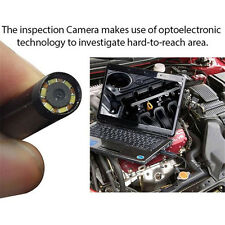 5M Mini Android Endoscope Waterproof Borescope Micro USB Inspection Video Camera