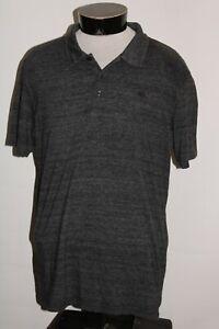 QUIKSILVER Mens XL X-Large Polo shirt Combine ship Discount