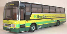 26616 EFE Plaxton Paramount 3500 (A) Greenline Southend Coach Bus 1:76 Diecast
