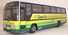 26616 EFE Plaxton Paramount 3500 (A) Greenline Southend Coach Bus 1:76 Diecast