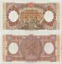 """REPUBBLICA ITALIANA - 10000 Lire """"Repubbliche Marinare"""" 02/11/1961"""