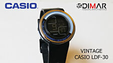 CASIO Collection LDF-30, BLUE WR.5BAR