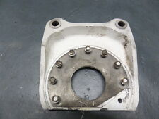 TWIN CESSNA 414 AIRCRAFT BRAKE CALIPER MOUNT TORQUE PLATE