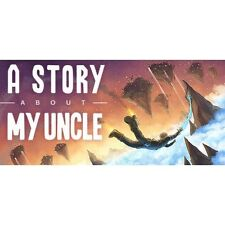 A Story About My Uncle - Steam CD-Key [PC] Region Free