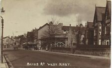 More details for west kirby near hoylake. banks road by j.g.davies, port sunlight.