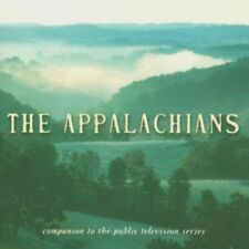 OST JUNE CARTER CASH / CARTER FAMILY - The Appalachians CD NEU OVP