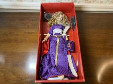 New ListingFranklin Mint Guinevere Vinyl Fashion Doll