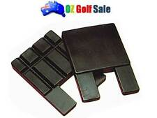 1pair Golf Club Urethane Vise Pads