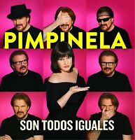Son Todos Iguales - Pimpinela CD Sealed ! New !