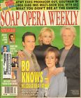 JUNE 15 1999 - SOAP OPERA WEEKLY - vintage Magazine