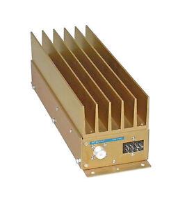 New Henry C130AB30 Mobile VHF Amplifier
