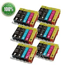 30 PGI-225 CLI-226 Ink For Canon Pixma MX882 MX892 iP4820 MG5220 Printer