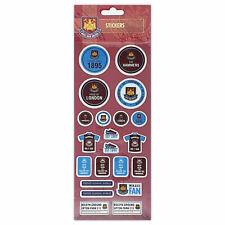 West Ham United Sticker 1003