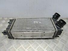 CITROEN BERLINGO MPV 2012-15 INTERCOOLER (1.6l 8v HDI DIESEL) 9684212480  #0648V