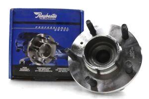 NEW Raybestos Wheel Bearing & Hub Assembly 712246 Cadillac CTS STS Relay 2003-11