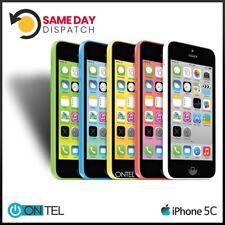 ⭐⭐ Apple iPhone 5C 8 ГБ разблокированный/без SIM, белый, синий, зеленый, розовый, желтый 🚚 🔥