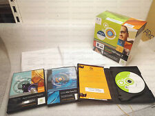 QuarkXPRESS 7 PASSPORT FULL and UPGRADE Mac PCxpert tools interactive designer