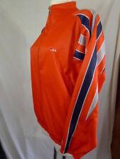 Vintage Orig. Fila Glanznylon Trainingsjacke Jacke Gr. 42 Ungetragen, kultig
