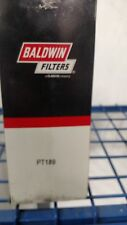 BALDWIN FILTERS PT189 Hydraulic/Transmission Element, 9-3/16 In