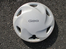 One factory 1990 1991 Geo Metro Sprint 13 inch hubcap wheel cover