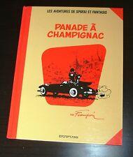 SPIROU ET FANTASIO - PANADE A CHAMPIGNAC - FRANQUIN - Editions ATLAS