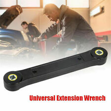 Universal Extension Wrench Automotive DIY Tool Carbon Steel for Car Vehicle Auto