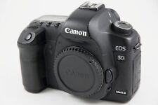 Canon EOS 5D Mark II 21.1MP Digital Camera Body