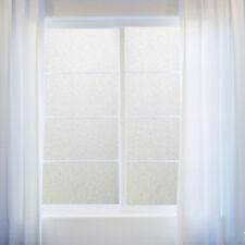 Wasserdicht Fensterfolie Milchglasfolie Sichtschutzfolie Spiegelfolie 45x200 cm