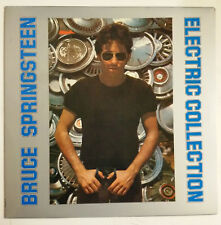 Bruce Springsteen Electric Collection LP