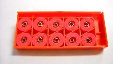 Carmex 06 Il A 55 T20 Carbide Inserts, Qty 10