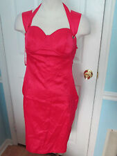 lovey dovey corset dress m          #651