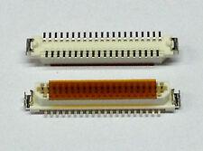 2 Stück Platine-zu-Platine & Mezzanine-Steckverbinder 1.0MM V SMT 41P (M5205)
