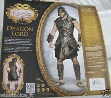 costume confidential Incharacter Dragon Lord Costume  8014   Size : L   RRP $430