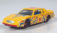 Racing Champions 1981 Buick Regal Die Cast Scale Model Clown Stock Car Race