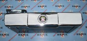 1950-1959 Buick Under Dash Accessory Tissue Dispenser. Roadmaster Special Super