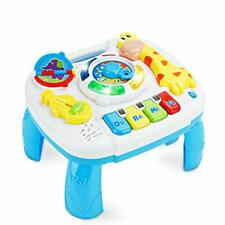 Educational Toys For 6 Months 1 2 3 year Old Boy Girl Toddler Learning Musical