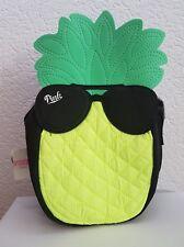 Victoria's Secret  Pink  Tasche  Strandtasche Ananas  Cooler  Kühltasche