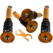 For Nissan Skyline GTST R33 RB25DET RB25 Coilover Coilovers Shock Struts 93-97