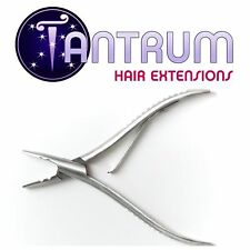 Stainless Steel Professional hair Extensions Pliers Application Removal