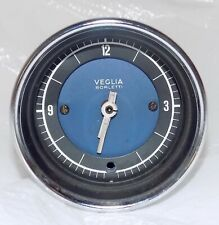 Veglia Borletti Clock for Alfa Romeo Giulia Super Euro Italian