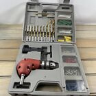 angle Drive Complete drill set With Keys And Drillbits D1