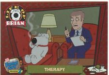 Family Guy Season 2 The Life Of Brian Chase Card LB2