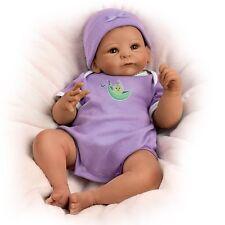 Sweet Pea Ashton Drake Doll by Tasha Edenholm 17 inches Open Box Brand New